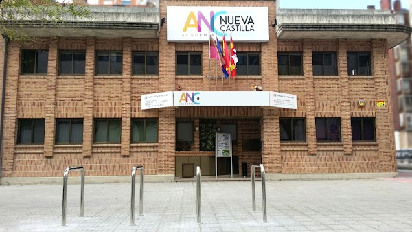 Academia Nueva Castilla