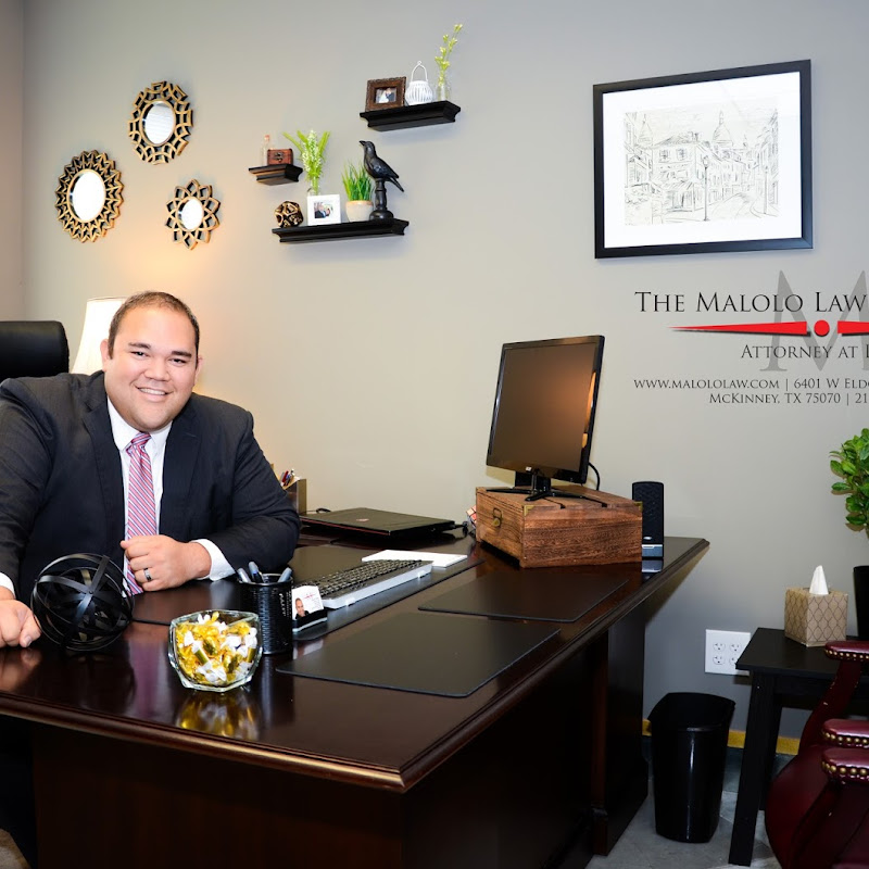 The Malolo Law Firm, PLLC