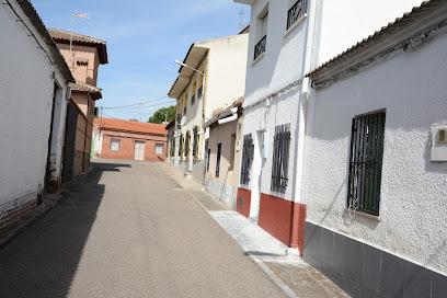 Ayuntamiento de Domingo Pérez