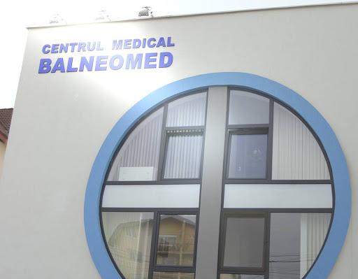 Balneomed