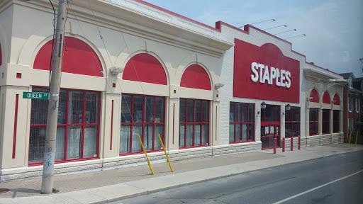 Réparation électronique Staples à Kingston (ON)   LiveWay