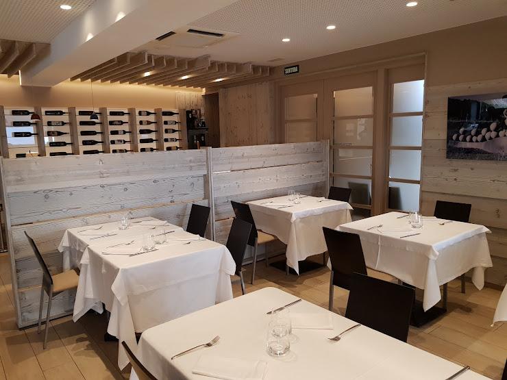 Restaurant La Cabana Berga C-1411z PKm. 79.5, 08600 Berga, Barcelona