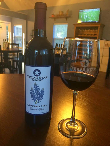 Winery «Texas Star Winery», reviews and photos, 10587 Old Chappell Hill Rd, Chappell Hill, TX 77426, USA