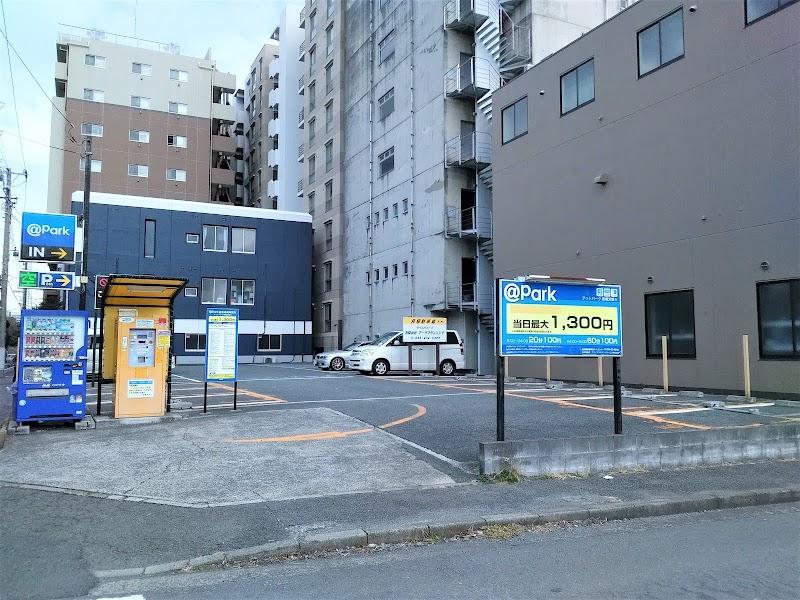 アットパーク新横浜第5