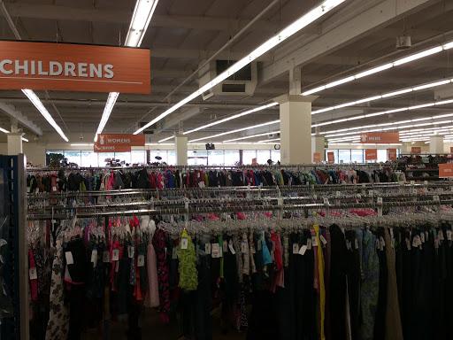 Goodwill Lynnwood, 4027 198th St SW, Lynnwood, WA 98036, Thrift Store