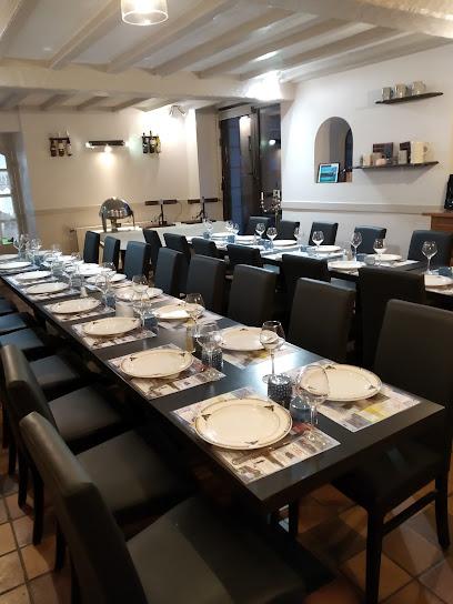 photo du restaurant La Chaumière