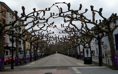 Paseo de la Avenida de España