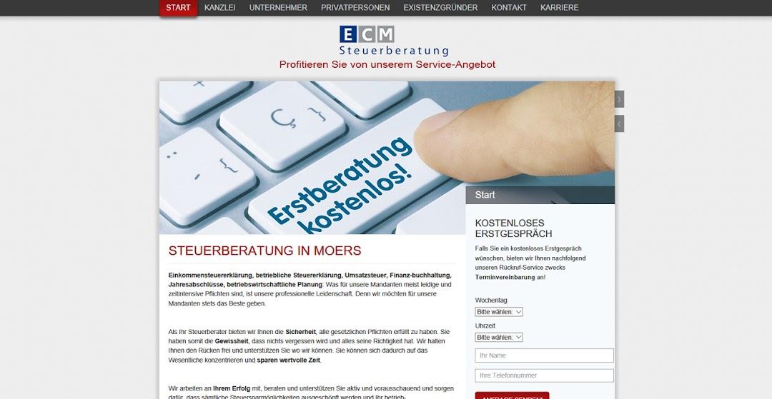 ECM-Steuerberatungs GmbH