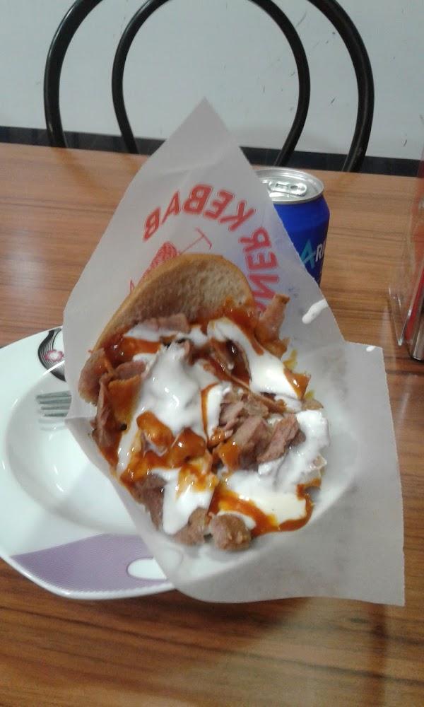 Badajoz Doner Kebab