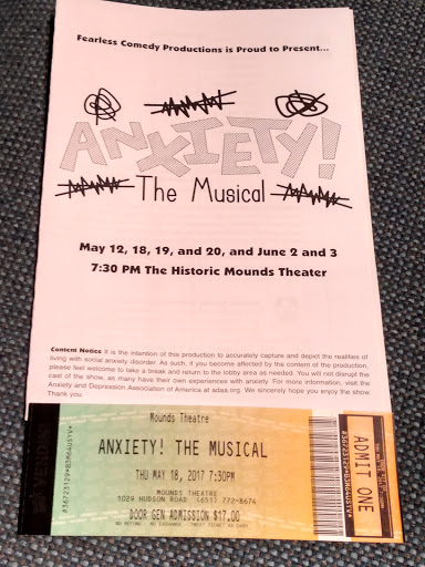 Performing Arts Theater «Mounds Theatre», reviews and photos, 1029 Hudson Rd, St Paul, MN 55106, USA