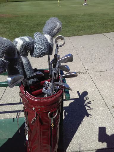 Golf Club «South Winds Club House», reviews and photos, 14600 Reaume Pkwy, Southgate, MI 48195, USA