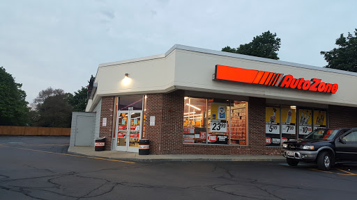 Auto Parts Store «AutoZone», reviews and photos, 993 Central St, Stoughton, MA 02072, USA