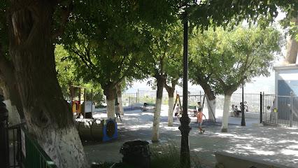 Parque de la Pililla