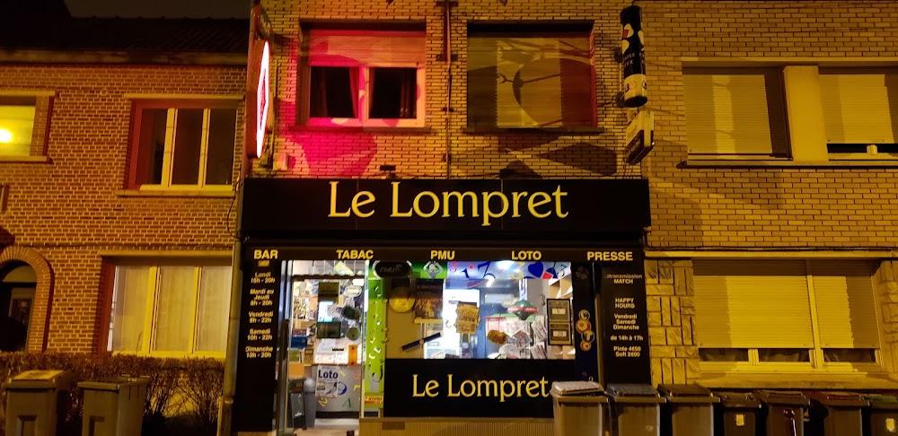 photo du resaurant Le Lompret (Bettigny Reynald)
