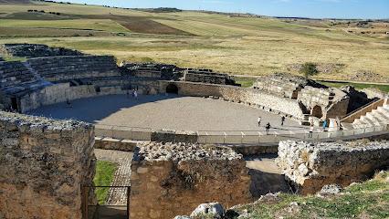 Archaeological Park of Segóbriga