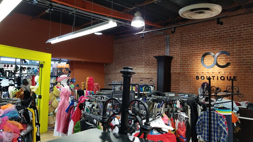 OC Goodwill Boutique & Donation Center, 502 E First St, Tustin, CA 92780, Thrift Store