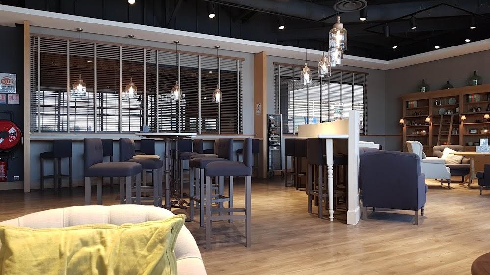 photo du resaurant La Maison Restaurant Bar-Lounge