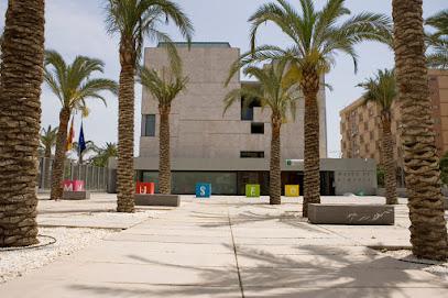 Museum of Almeria