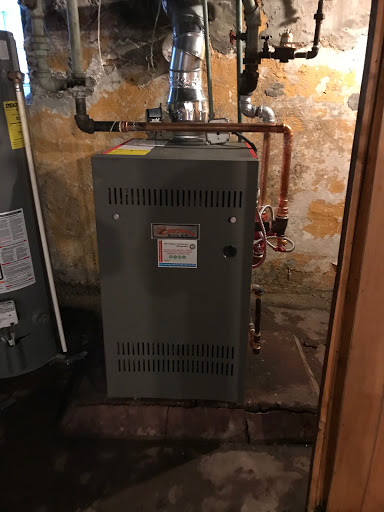 Innovative Plumbing & Heating in Chicago, Illinois