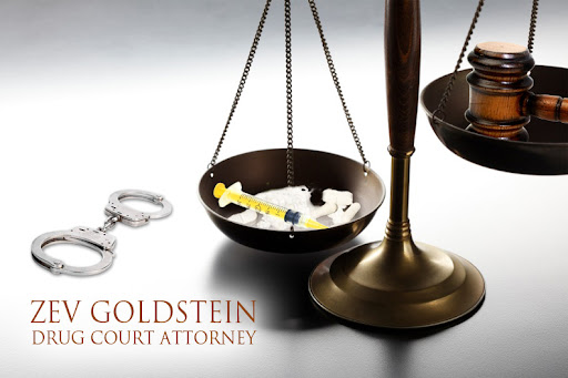 Criminal Justice Attorney «The Law Offices of Zev Goldstein PLLC», reviews and photos