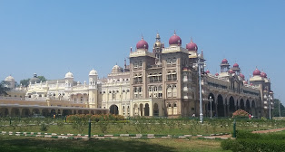 Bangalore Mysore Coorg Ooty Kodaikanal Tour Package