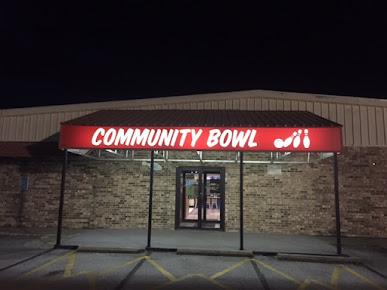 Community Bowl