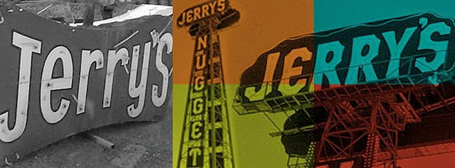 Jerry's Nugget Casino