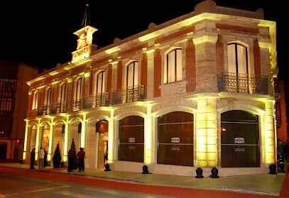 Orenes Gran Casino Logroño