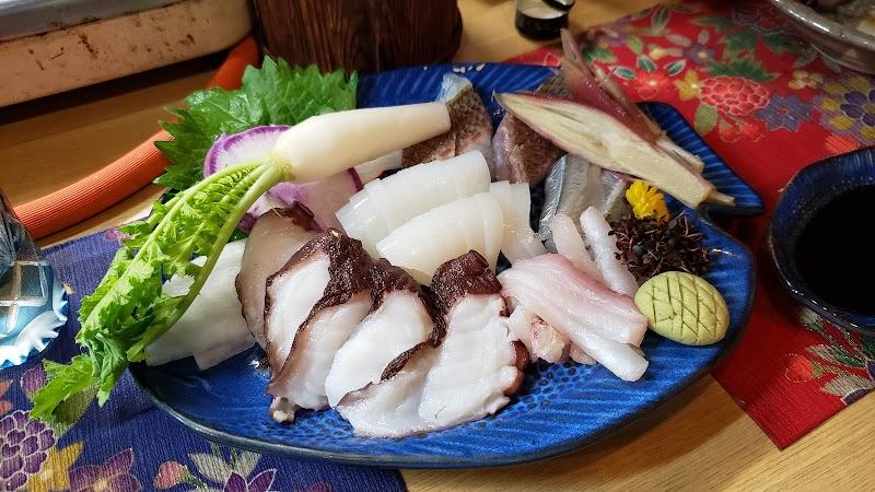 活魚料理 田舎