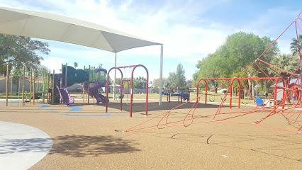 Selleh Park