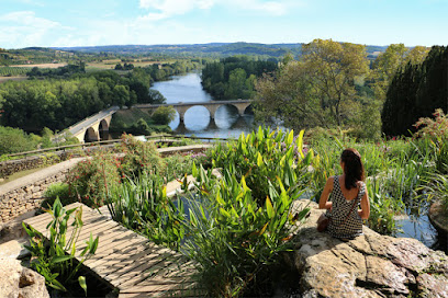Panoramic Gardens of Limeuil