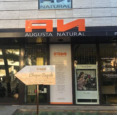 Augusta Natural - Centro de Belleza y Peluquería