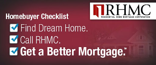 Mortgage Lender «Residential Home Mortgage Corporation (RHMC
