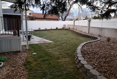 ALL ABOUT LANDSCAPING LLC