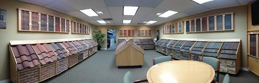 Eagle Roofing Design Center in Irvine, California