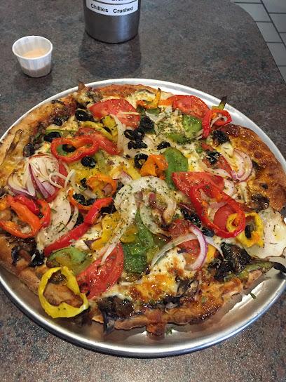 Bardeco Pizza