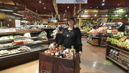 Food Producer Market IGA extra M.Bouchard Ste-Agathe in Sainte-Agathe-des-Monts (QC) | CanaGuide