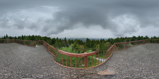 Google Photo Sphere of Spruce Knob