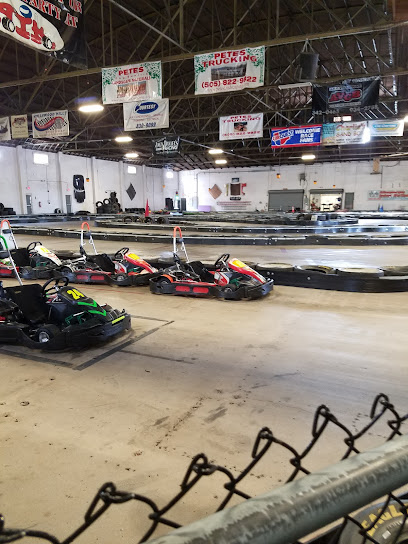 Albuquerque Indoor Karting