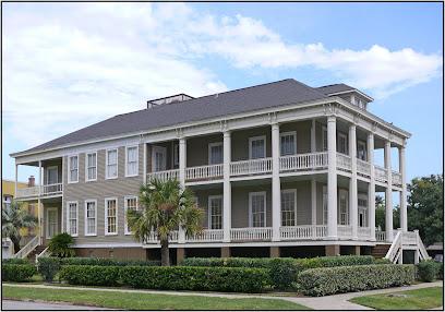 Historic -- Lasker Home for Children