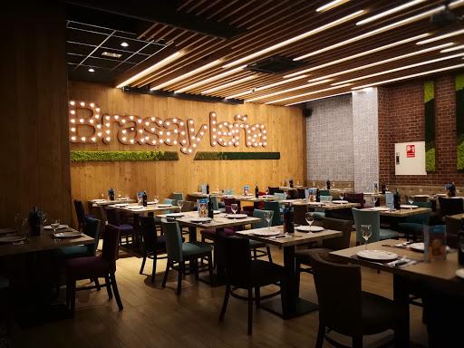 Restaurante Brasayleña Myrtea - Opiniones e Información