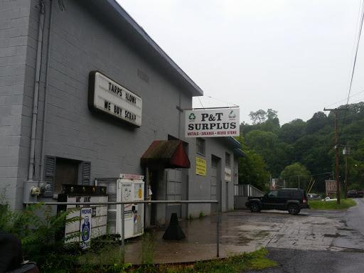 Surplus Store «P & T Surplus», reviews and photos, 198 Abeel St, Kingston, NY 12401, USA