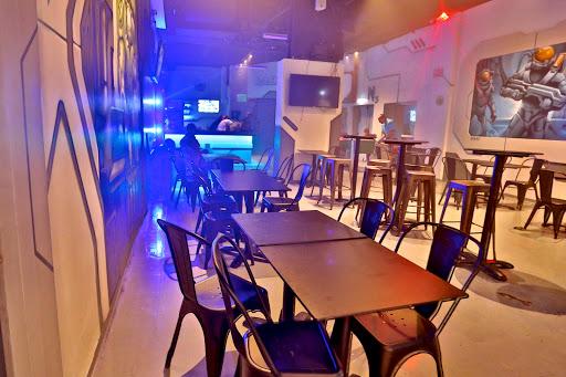 לייזר סיטי ראשון לציון - Laser City Rishon Lezion