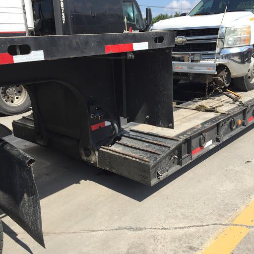 Trucking Company «Turbo Express LLC», reviews and photos