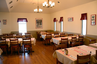 Restaurant Mangiamo