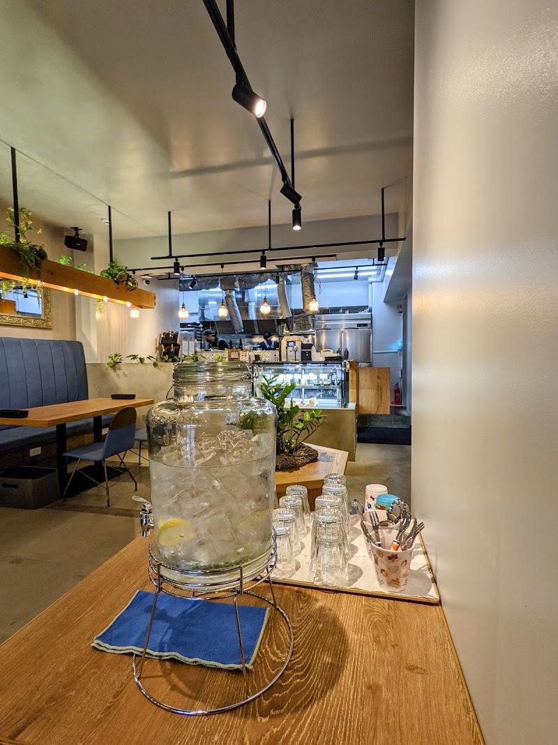 Cafe Planta(カフェプランタ)