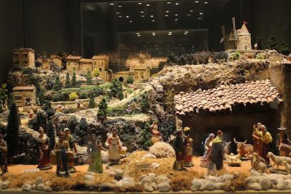 Museum of Santon
