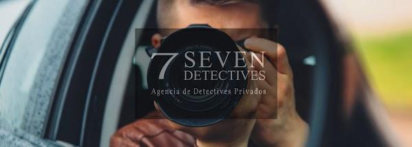Seven Detectives - Agencia de Detectives Privados en Las Palmas