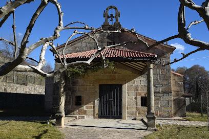 Ermita de la Virgen de Peñas Albas
