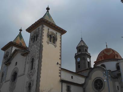 Parròquia de Sant Feliu